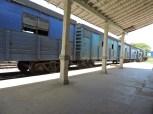 Estación de trenes de Guane