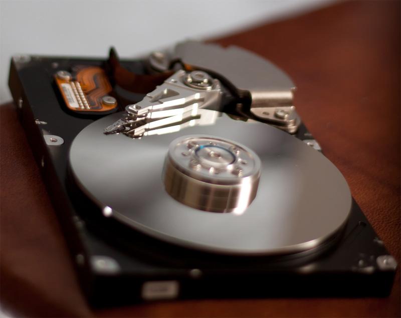Desfragmentación del disco duro en Windows 7 (1/5)