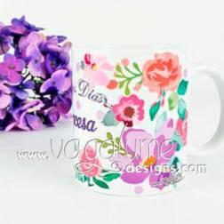 taza_femenina_nuevo_diseno_buenos_dias_princesa_flores_y_lunares_regalos_con_encanto_vagalume_designs_3web
