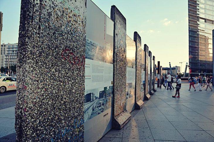 Las mejores zonas para ver el muro de Berlín | El Blog de Viajes
