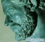 Heráclito de Éfeso, El Oscuro