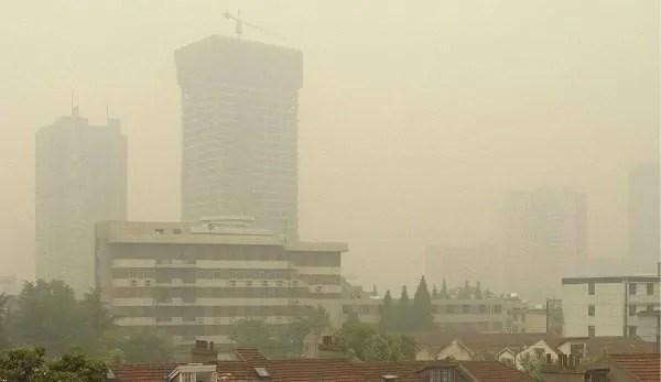 contaminacion stuttgart