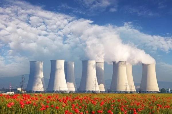 Causas riesgos contaminacion radiactiva