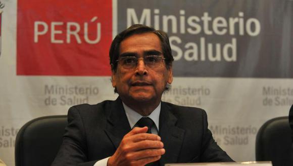Óscar Ugarte juramentó como nuevo ministro de Salud | Coronavirus Perú  COVID-19 Segunda ola | TRENDS | EL BOCÓN