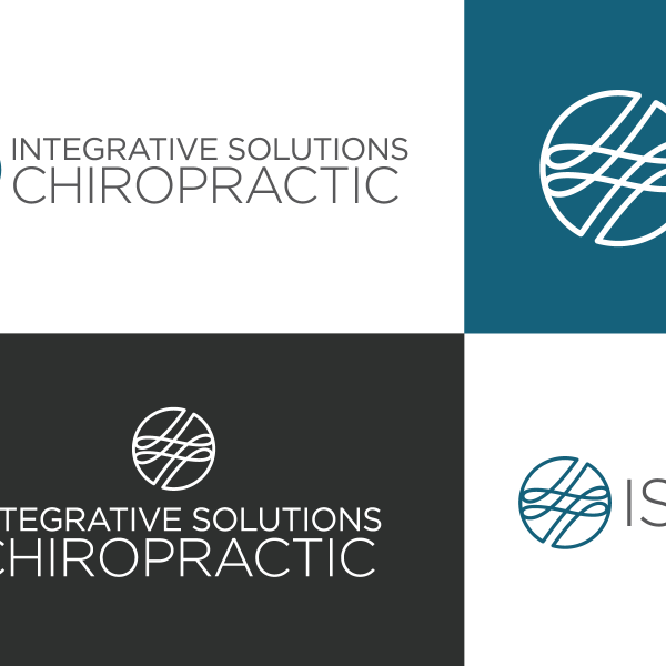 Integrative Solutions Chiropractic Logo