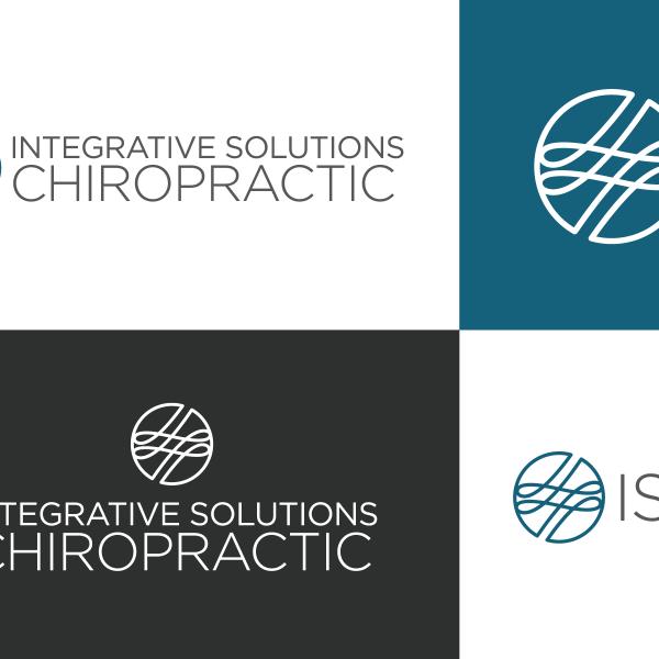 Integrative Solutions Chiropractic Logo
