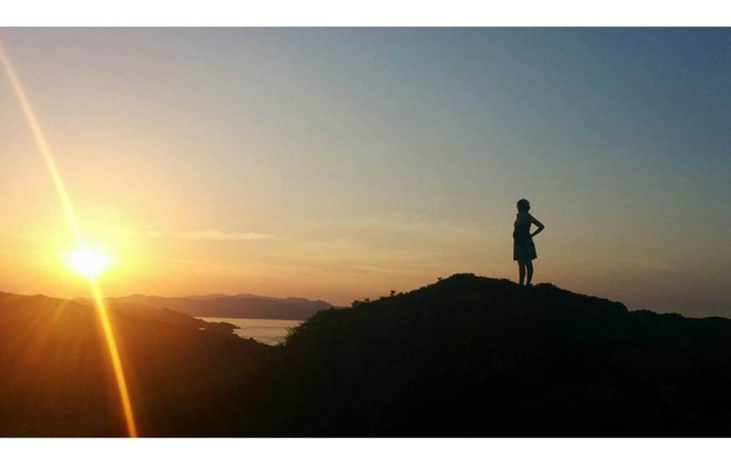#006 una ànima sanadora plena de llum. La Magda Ninot