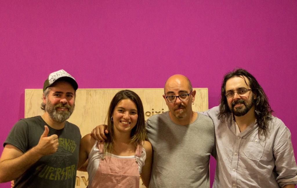 #023 Cristina Ribera – Una campiona contra l'anorèxia.