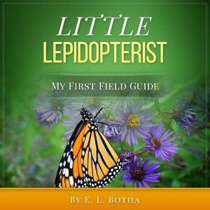 Book Cover: Little Lepidopterist
