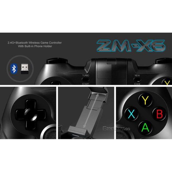 ZM-X6