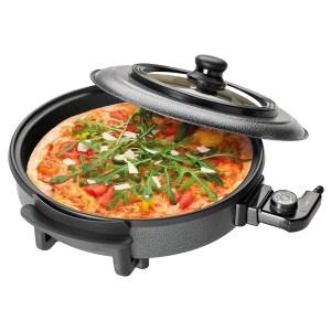 Cuiseur À Pizza Clatronic PP 3402