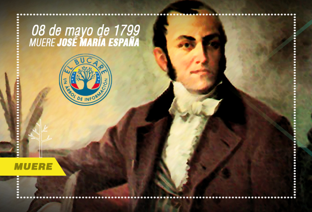 Muere José María España