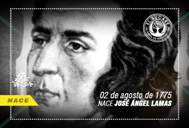 José Ángel Lamas