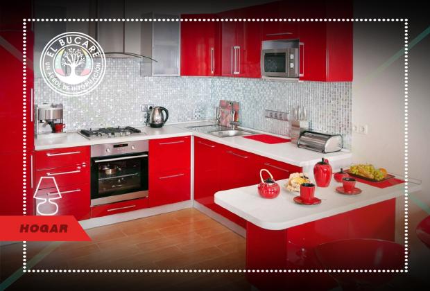 decoración de la cocina