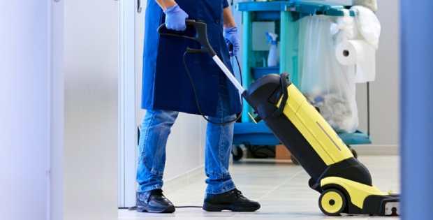 1.729 ofertas de trabajo de LIMPIEZA encontradas