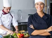 Jefe de Cocina