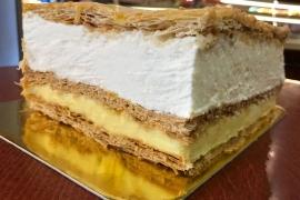 milhojas-glaseada
