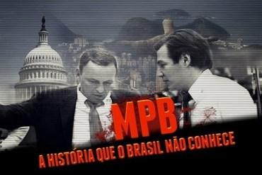Documentários MPB