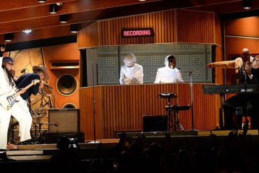 Grammy Encontros