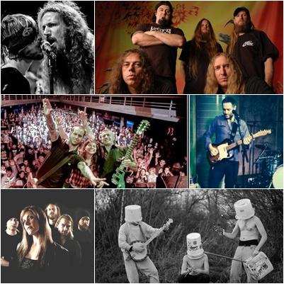 shows internacionais em Salvador