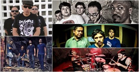 bigbandsoutra Festival Big Bands
