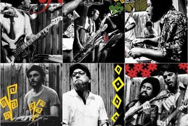 Entrevista I.F.Á. Afrobeat Banda Bahia