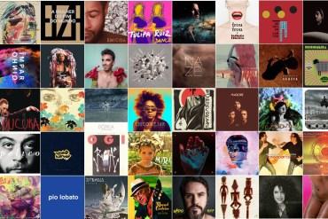 melhores discos brasileiros de 2015