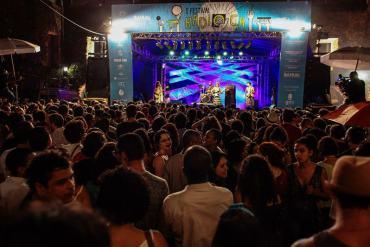 festivais pela Bahia