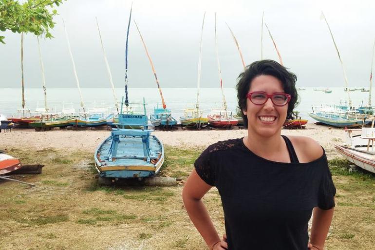 Fernanda Bezerra