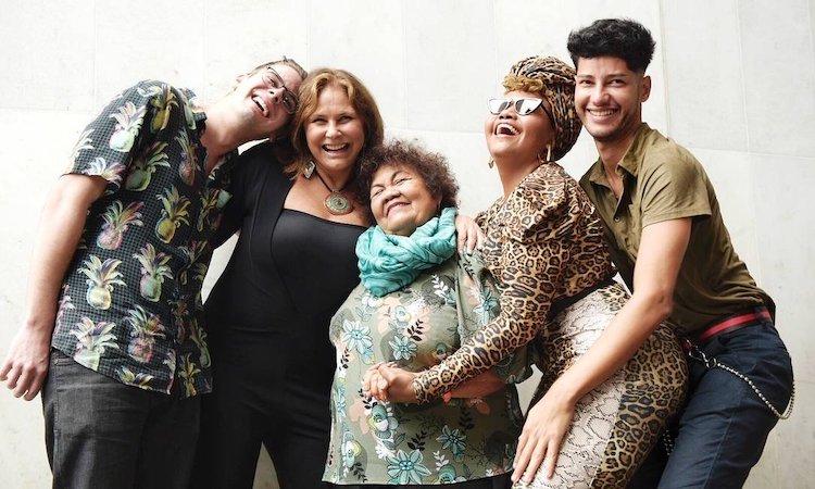 Lucas Estrela, Fafá de Belém, Dona Onete, Gaby Amarantos e Jaloo estarão no palco Pará Pop do Rock in Rio Sons Amazônia