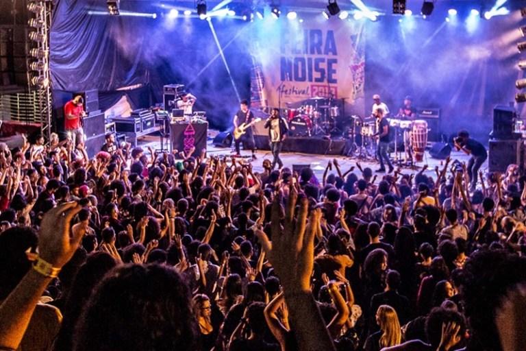 Feira Noise Festival