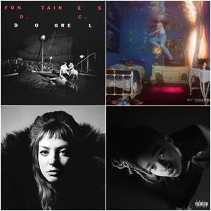 Melhores Discos 2019 Rough Trade