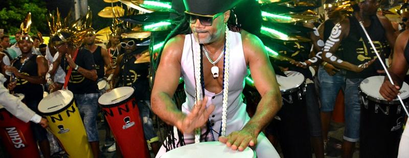 Carlinhos Brown  Carnaval Salvador 2020 Programação