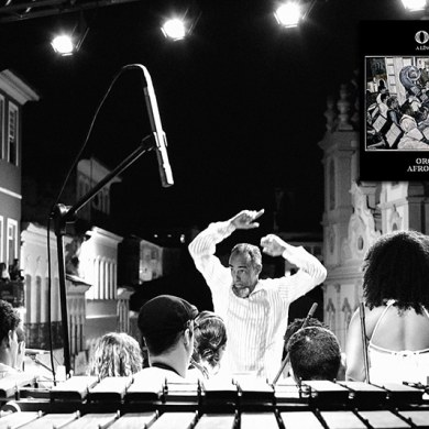 Orquestra Afrosinfônica
