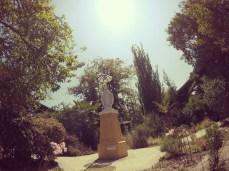 Spot Open Air Mamba - 2° Aniversario