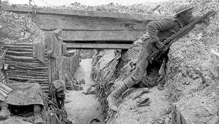 Blog sobre la I Guerra Mundial- lectura de relatos |Edición Verano II