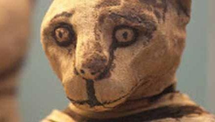 Entrevista a Boa Mistura- Gatoteca- El gato en el Antiguo Egipto