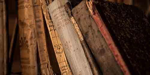 Homenaje al Día del libro con la Morada del ermitaño