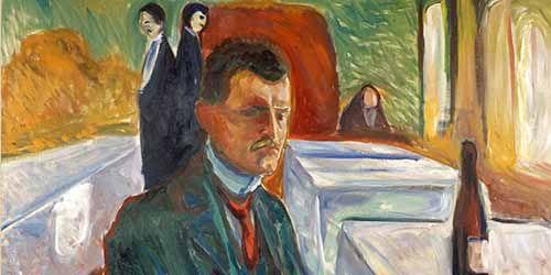 La democracia en Atenas –  Los Laberintos del Arte y el legado de Munch