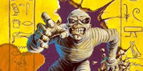 La Columna: Historia y Heavy Metal