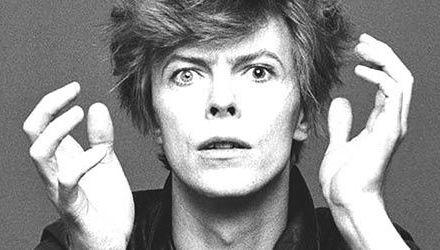 Podcast 190: Homenaje a David Bowie. 16/01/2016
