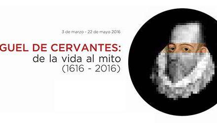 Conociendo a Cervantes en la BNE – Presentación de la novela: El hijo de la virtud