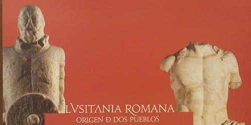 Lusitania en el Museo Arqueológico Nacional