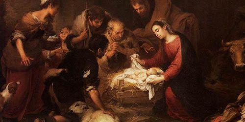 Navidades paganas