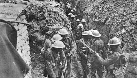 El imaginario de Tolkien y la Primera Guerra Mundial / Monasterios medievales con el MAN