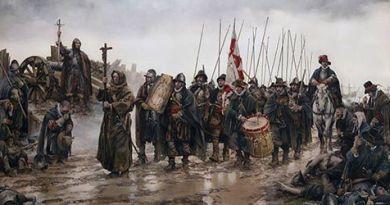 Entrevista a Augusto Ferrer-Dalmau, el pintor de batallas