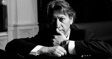 Música para cambiar el mundo con Julio Mazziotti. Entrevista. (15-10-2017)