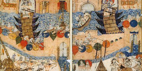 Historia militar de los mongoles. El legado de Gengis Kan