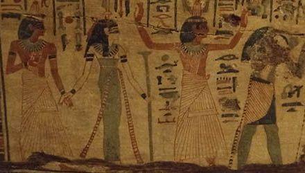 El mundo funerario en el Antiguo Egipto a través del Museo Arqueológico Nacional