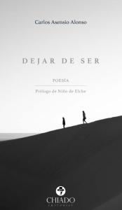 Dejar de ser. Libro de Carlos Asensio